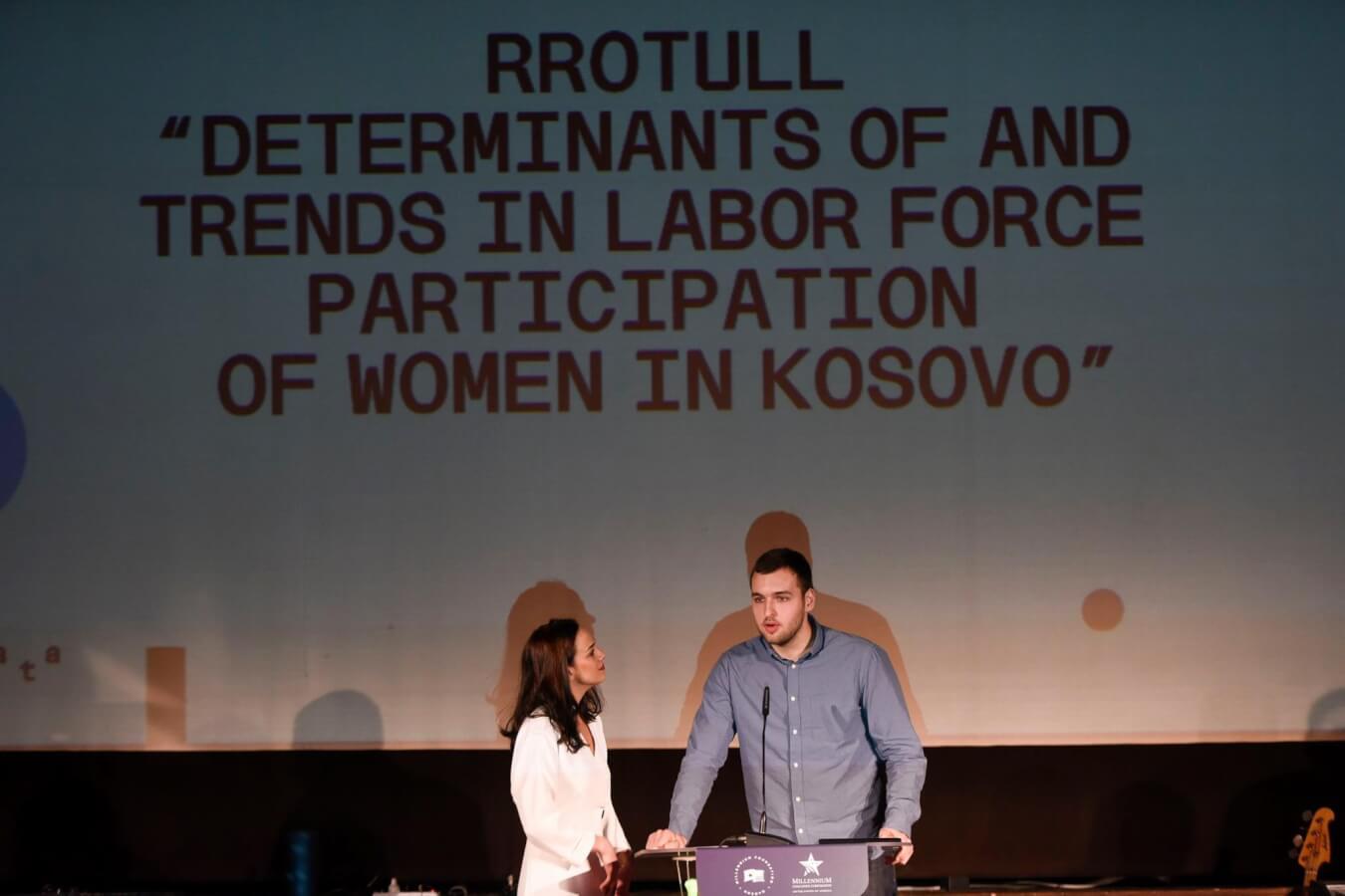 Video - Millennium Foundation Kosovo